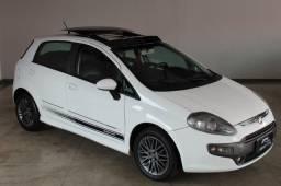 Título do anúncio: Fiat Punto Sporting 1.8 16V (Flex)