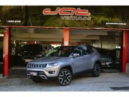 Jeep Compass LIMTED 2.0 4X4 DIESEL 16V AUT