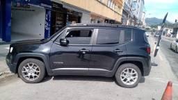 Título do anúncio: Jeep Renegade unico dono 2019 apenas R$85.990.00