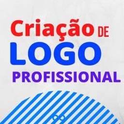 Título do anúncio: Logo Criação Logotipo Fazer Sua Marca Profissional