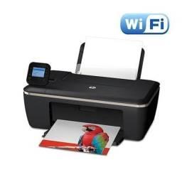 Título do anúncio: Vendo Impressora HP - Deskjet 3516 - Multifuncional Wi-Fi