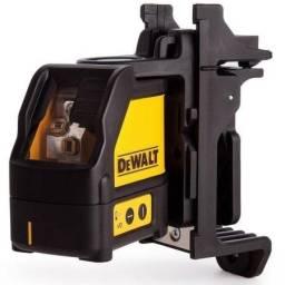 Título do anúncio: Nivel laser dewalt