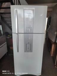 Título do anúncio: Geladeira Electrolux Infinity 542 litros - Frost free com dispenser((ENTREGO GRÁTIS))