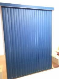 Cortina Persiana Azul