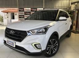 Hyundai Creta Prestige 2.0 16V Flex Aut. 2020 7500km