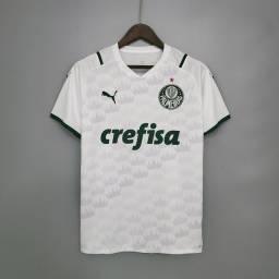 Promoção Camisa do Palmeiras número 2 2021/2022