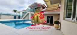 Título do anúncio: Lindo Sobrado com piscina no Bairro Maria Luiza!