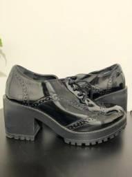 Título do anúncio: Sapato Oxford