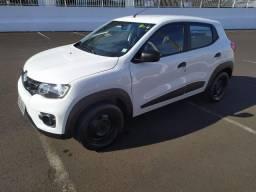 Renault Kwid Intense 1.0 - Financiamento ou  Carta de credito