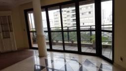 Título do anúncio: Apartamento para venda com 200 metros quadrados com 4 quartos em Jardim Ampliação - São Pa