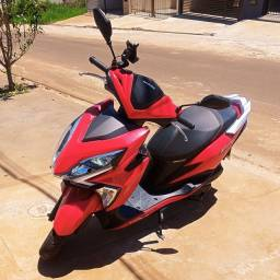 Título do anúncio: Honda Elite 125cc 2019