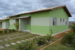 Título do anúncio: Casa de condomínio para venda possui 125 metros quadrados com 2 quartos