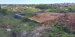 Terreno em Canindé