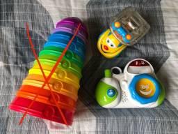 Brinquedos FisherPrice