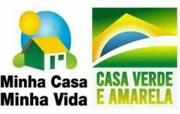 _W Cadastre-se -->CASA VERDE & AMARELA| #IMÓVEIS C/ Financiamento 100%