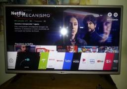 "Smart TV 32"" LG"