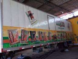 Título do anúncio: Bau truckado