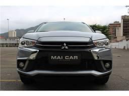 Título do anúncio: Mitsubishi Asx 2020 2.0 mivec flex hpe awd cvt