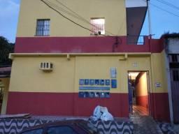Vila de apartamentos 12 unidades