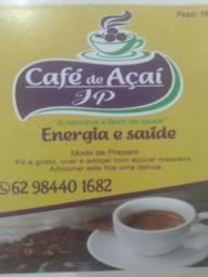 Título do anúncio: Café de Açaí