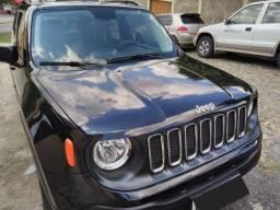 Título do anúncio: Jeep Renegade Diesel 4x4 17/17