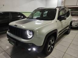 Título do anúncio: Jeep Renegade Trailhawk 2019 4X4 Diesel Automático - Único dono com apenas 31.000kms