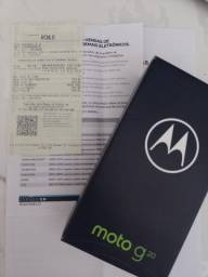 Título do anúncio: Motog20