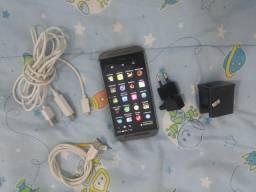 Troco HTC m8 bem conservado top