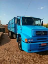 Caminhão truck 1620 - 2004