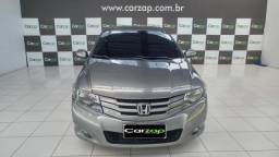 Honda - CITY Sedan EXL 1.5 Flex  16V 4p Aut. - 2009