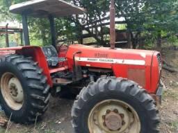 Trator Agrícola 4x4 275