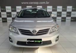 Toyota - Corolla XEi 2.0 Flex 16V Aut. - 2012