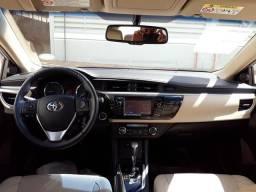 Toyota/corolla altis 2.0 at flex - 2016
