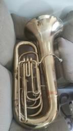 Tuba Besson 5/4 3+1
