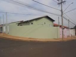 3 Casas em Cosmópolis-SP. Oportunidade de investimento. (CA0022)