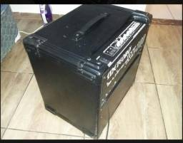 Amplificador RX 100