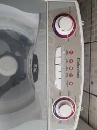 Maquina de lavar roupas colormaq 11kg