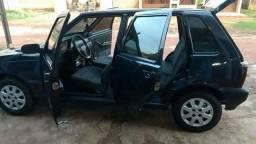 Fiat Uno Fire Economy - 2006