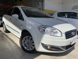 Fiat Linea Essence 1.8 2015 Novíssimo Financie Sem Entrada - 2015
