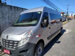 Van Renault Master 15/16 - 2016