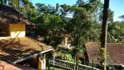 Casa à venda com 3 dormitórios em Quitandinha, Petrópolis cod:1739
