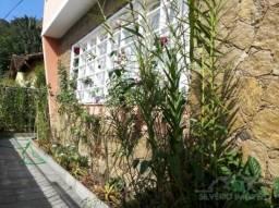 Casa à venda com 4 dormitórios em Valparaíso, Petrópolis cod:1999
