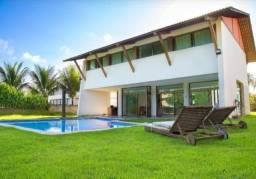 Casa luxuosa com 04 suítes no condomínio Morada da Península
