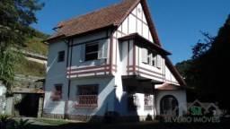 Casa à venda com 5 dormitórios em Quarteirão ingelhein, Petrópolis cod:1988