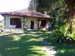 Casa à venda com 4 dormitórios em Quitandinha, Petrópolis cod:1465