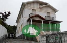 Casa à venda com 5 dormitórios em Centro, Petrópolis cod:1464