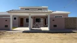 Casa com 2 dormitórios à venda, 60 m² por r$ 215.000,00 - itaupuaçu - maricá/rj