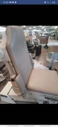 Vendo maca/cadeira elétro hidráulica
