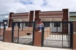 Casa com 1 dormitório à venda, 40 m² por R$ 129.900,00 - Porto Verde - Alvorada/RS
