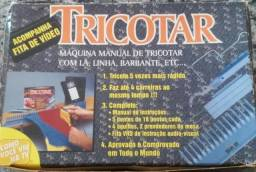 Máquina Manual de Tricotar